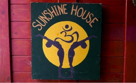 Sunshine House in 1 minute