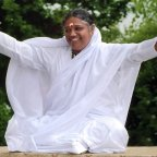 amma in greece