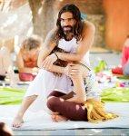 Krishnataki thai massage frankfurt