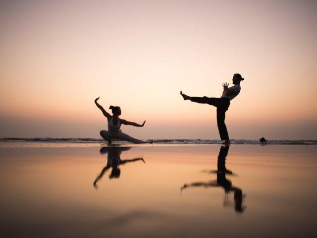 yoga is my medicine thumbnail