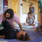 Build Immunity with Thai Massage mit Krishnataki