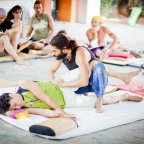 intro to savasana - munich