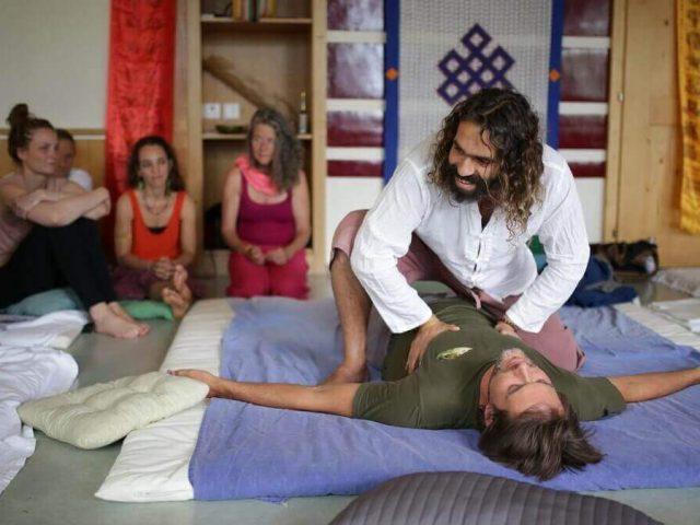 takis thai massage vacanza