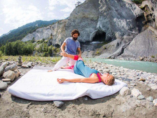 thai massage weekend workshop vacanza